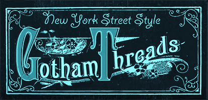 Gotham Threads Clothing