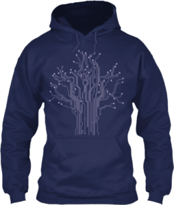 Electrical circuits computer engineer hoodies
