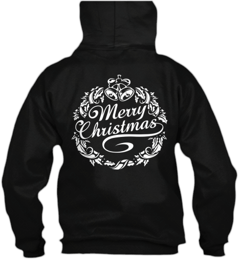 Merry Christmas zip hoodies