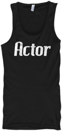 Message Tank Tops
