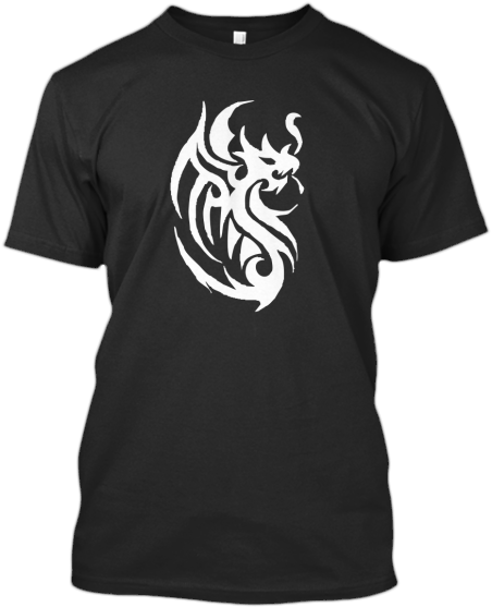 Dragon Tattoo Tee