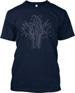 Circuits Engineering T shirt