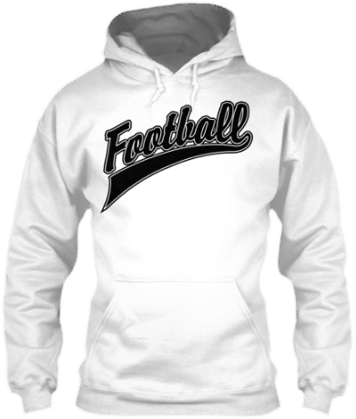 Classic Football sports Hoodie