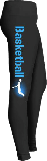 Basketball Sports Leggings