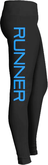 Runner Running Leggings