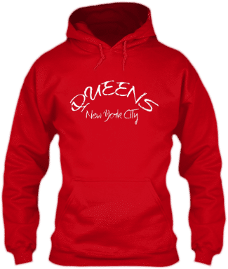 queens hoodie new york city clothing gothamthreads_com