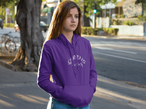 queens new york city hoodie gothamthreads_com
