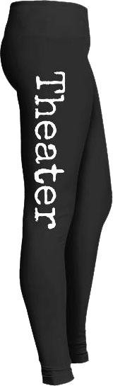 Theater Leggings
