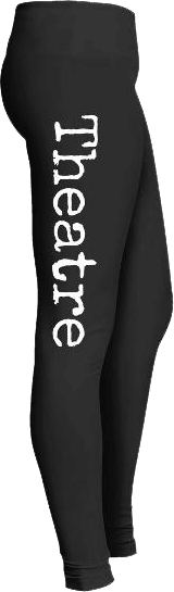Threatre Leggings