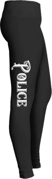 Police leggings