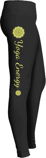 Yoga every day mandala leggings