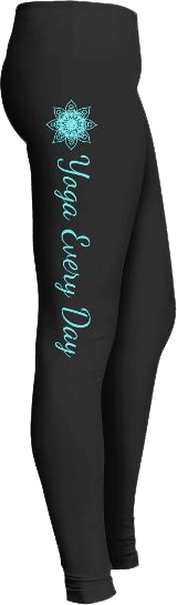 Yoga every day leggings