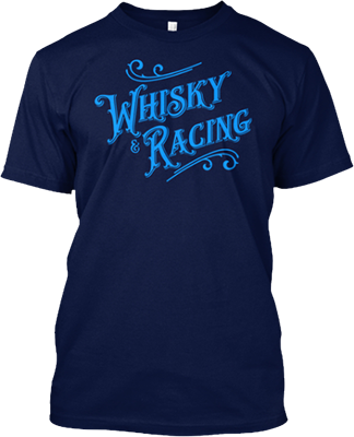 Whisky and Racing Horses Cars