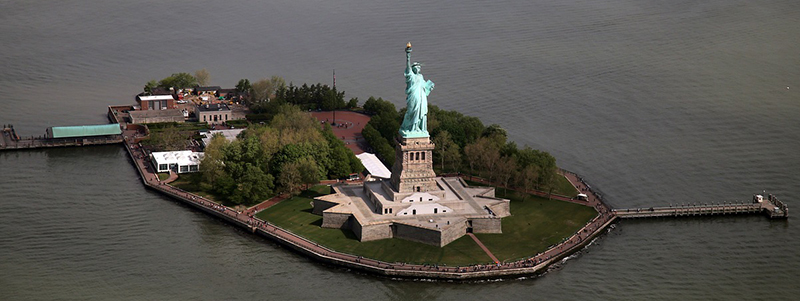 New York City Statue of Liberty NYC