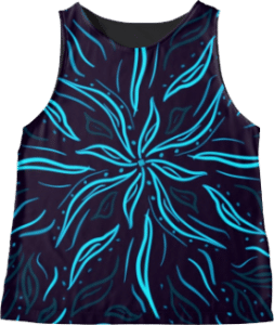 Designer Fashion Tank Tops 5