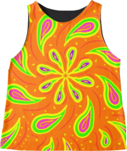 Designer Fashion Tank Tops 4