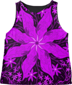 Designer Fashion Tank Tops 6