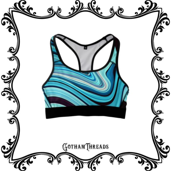 Fitness Workout Sports Bra Casual Clothing