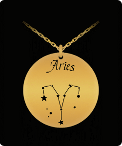 Aries Zodiac Constellation
