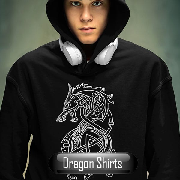 Browse Dragon Shirts